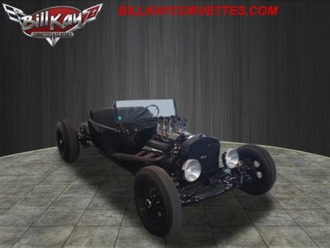 Pre-Owned 1925 Ford Model T T-BUCKET