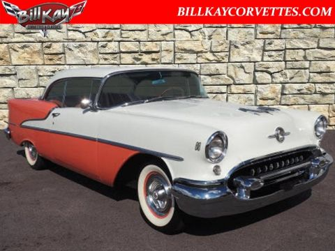 Used Oldsmobile 88