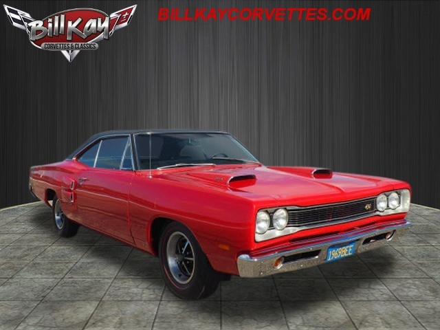 Pre-Owned 1969 Dodge 2 DOOR SUPER BEE